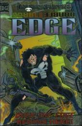Double Edge -1- Alpha