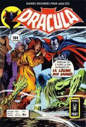 Dracula (Aredit - Comics Pocket) -5- La légion des damnés