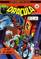 Dracula (Aredit - Comics Pocket) -8- La nuit du vaudou