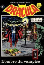Dracula (Aredit - Comics Pocket) -2- L'ombre du vampire