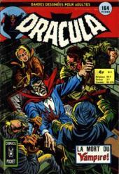 Dracula (Aredit - Comics Pocket) -9- La mort du Vampire!