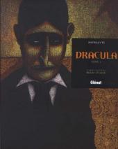 Dracula (Hippolyte) -2- Tome 2