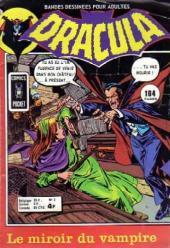Dracula (Aredit - Comics Pocket) -3- Le miroir du vampire