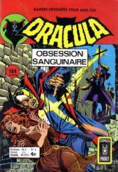 Dracula (Aredit - Comics Pocket) -6- Obsession sanguinaire