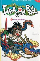 Dragon Ball -28- Les retrouvailles
