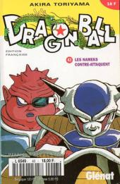 Dragon Ball -43- Les Nameks contre-attaquent