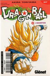 Dragon Ball -62- L'absorption