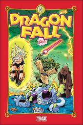 Dragon Fall -5- Touche Pas à Mes Boules !