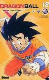 Dragon Ball (Intégrale) -18- L'adieu de Sangoku