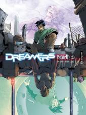Dreamers (Metapat/Jull) -1- Rebirth