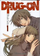 Drug-on -1- Tome 1