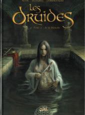 Les druides -2- Is la blanche