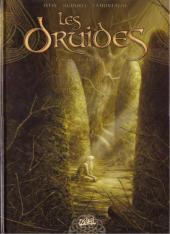 Les druides -3- La lance de Lug