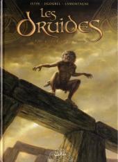 Les druides -4- La ronde des géants
