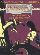 Dungeon the early years -1- The Night Shirt