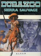 Durango -5b- Sierra sauvage
