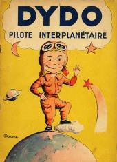 Dydo -2- Dydo pilote interplanétaire