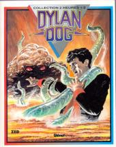 Dylan Dog (Glénat) -6- ZED