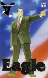 Eagle -1a- Candidat Kenneth Yamaoka