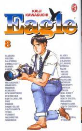 Eagle -8- Running Mate