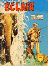 Éclair (3e série) (Arédit) -11- Le trésor des pygmées