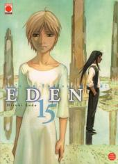 Eden - It's an Endless World! -15- Répit