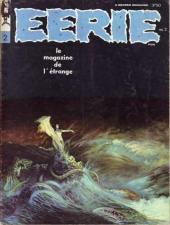 Eerie (Publicness) -2- N°2