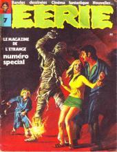 Eerie, le magazine de l'étrange (Publicness)