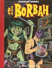 El Borbah - Tome 3