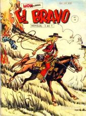 El Bravo (Mon Journal) -16- Pas de pitié pour les traîtres