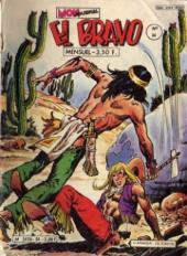 El Bravo (Mon Journal) -34- La prisonnière de Main-de-sang