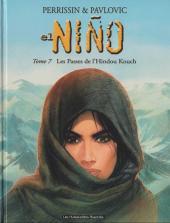 El Niño -7- Les Passes de l'Hindou Kouch