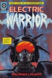 Electric Warrior -1- Electric Warrior 1