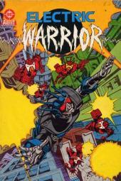 Electric Warrior -2- Electric Warrior 2