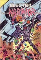 Electric Warrior -4- Electric Warrior 4