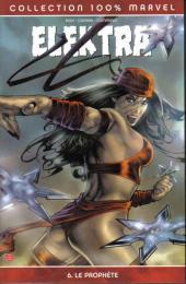 Elektra (100% Marvel - 2002)