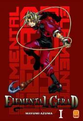 Elemental Gerad -1- Le Vent Levant et l'Invocation