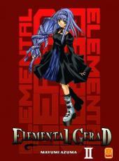 Elemental Gerad -2- Le Vent levant et l'Invocation