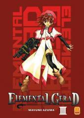 Elemental Gerad -3- Le vent Levant et l'Invocation
