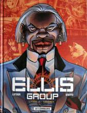Ellis Group -3- Sandmen