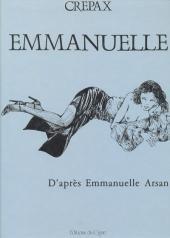 Emmanuelle - Tome 1a