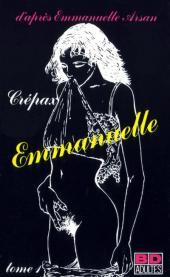 Emmanuelle - Tome 1c