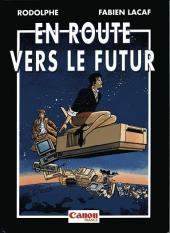 En route vers le futur - Tome Pub