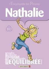 L'encyclopédie des Prénoms en BD -2- Nathalie