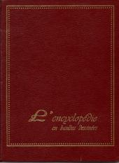L'encyclopédie en Bandes Dessinées (Intégrale) -4- L'être humain