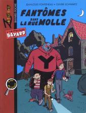 Les enquêtes de l'inspecteur Bayard -HS1- Fantômes dans la rue Molle