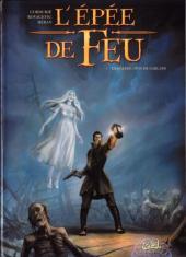 L'Épée de Feu -1- La malédiction de Garlath