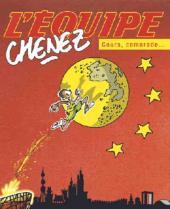 (AUT) Chenez -Equ4- Cours, camarade... le vieux monde est derrière toi!