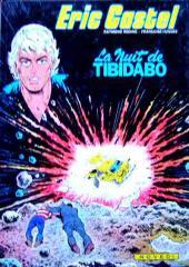 Eric Castel -7'- La nuit de Tibidabo