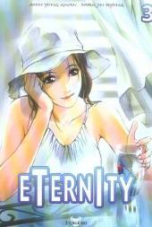 Eternity (Park/Shin) -3- Tome 3